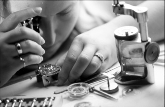 Watchmaker, Watchmaker, Make Me a Watch…